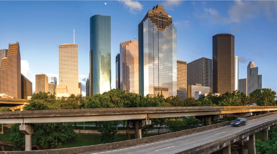 Things we Love about Houston!