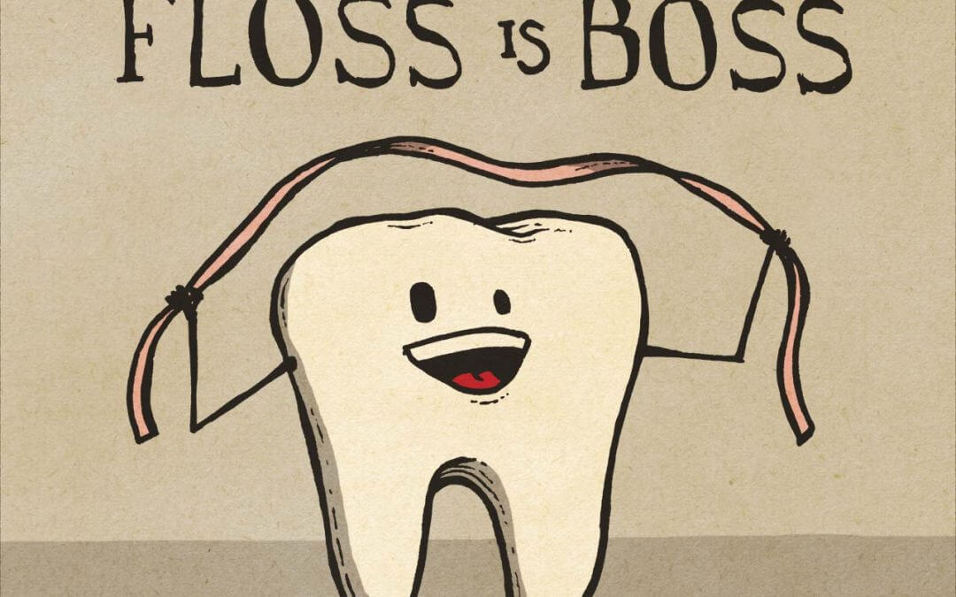 The Hidden Truth About Flossing