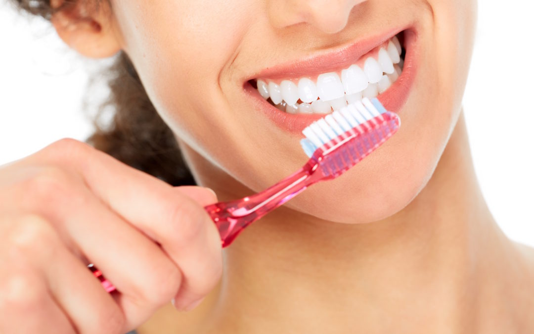 Strong and Healthy Teeth Tips