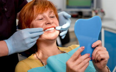 The Truth About Dentures