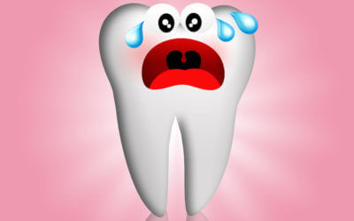 What Causes Toothaches?
